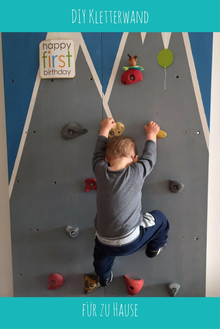 Flo s kletterwand kletterwand kletterwand kinder zimmer kletterwand kinderzimmer - Kletterwand zu hause ...