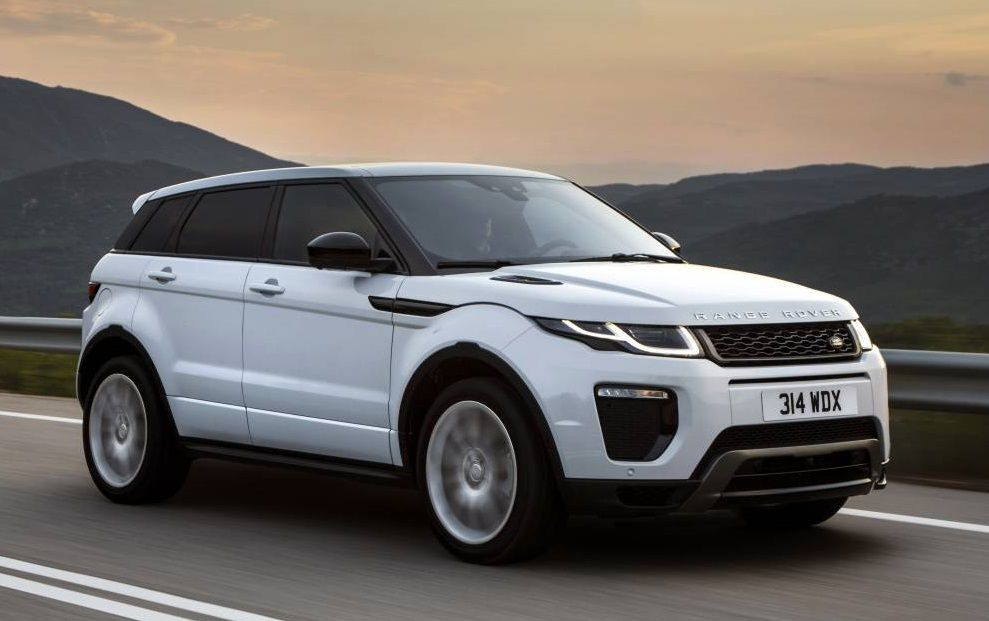 2018 Discovery Sport Evoque Get Improved Engines They Are Two Of The Greatest Commercial Successes That Land Rover Range Rover Evoque Range Rover Sport 2018