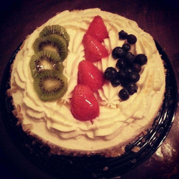 Abuelos Tres Leches Cake