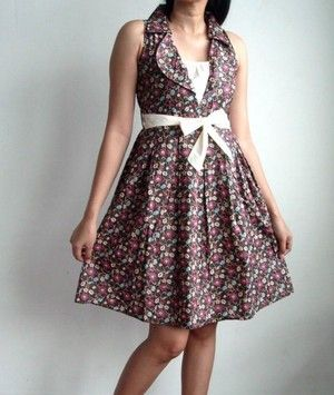 summer dresses - Google Search | My faves (style) | Pinterest ...