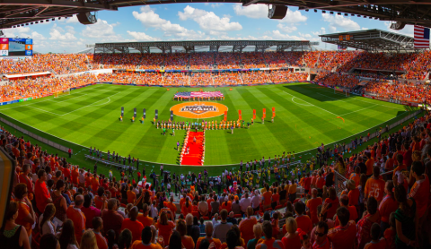 Check Out This Kickin Good Deal From Direct Energy And The Houston Dynamo Houston Dynamo Energy Directions