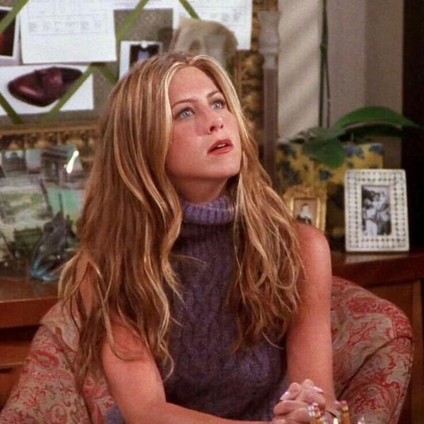 Photo of FRIENDS 25th anniversary: Iconic hairstyles Jennifer Aniston has had over the co…
