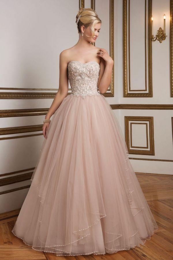Justin Alexander 8847 | suknie ślubne | Pinterest | Vestidos de ...