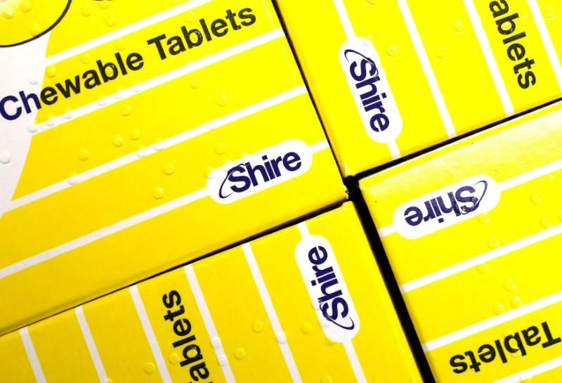 Shire To Make Genetic Disease Drug Itself To Secure Supply Inversion