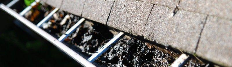 6 Reasons Why Diy Gutter Repair Is A Horrible Idea Gutter Talk In 2020 Diy Gutters Gutter Repair Cleaning Gutters