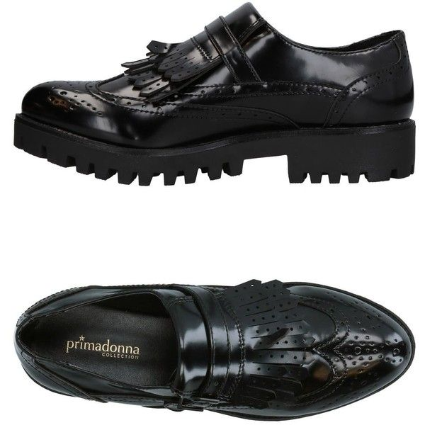 ceefd11e371 Primadonna Loafer ($44) ❤ liked on Polyvore featuring shoes ...