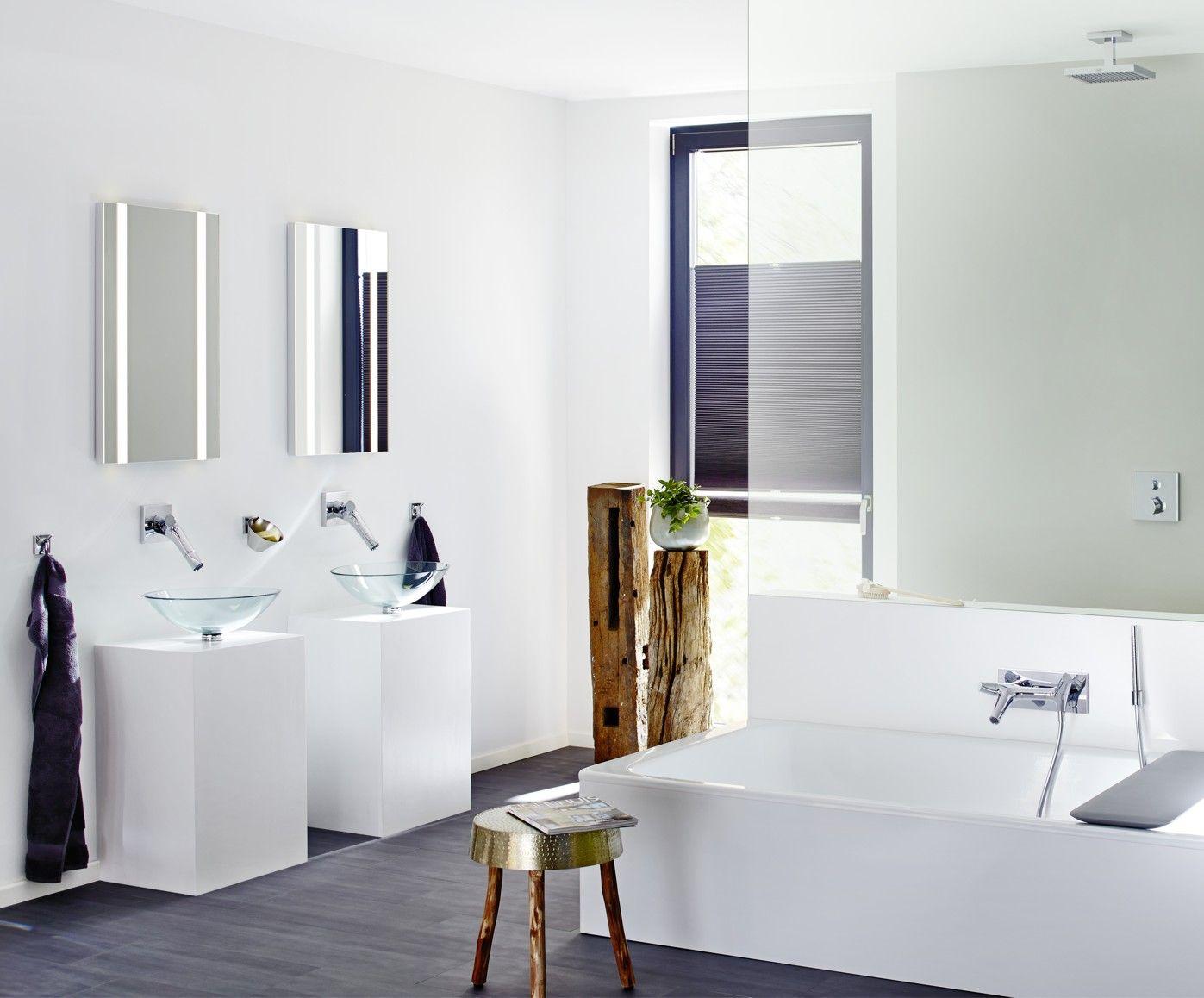 Badezimmer Idee Mit Unserem Bestseller YourStyle #yourstyle #lichtspiegel  #stylischesbadezimmer #zeitlos #