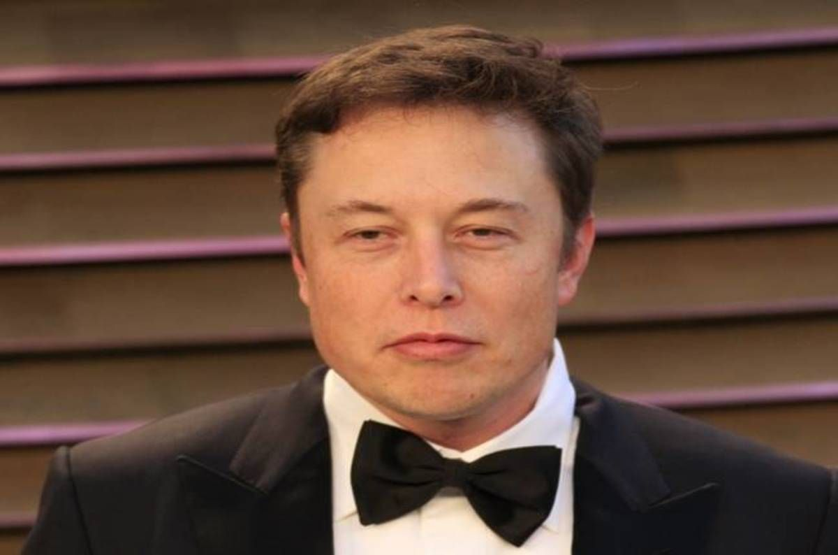 Elon Musk says Harry Potter and Bob the Builder will get SpaceX ...