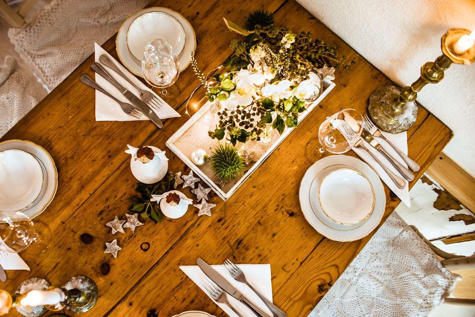 Tischdeko Zu Weihnachten Weihnachten X Deko Weihnachten