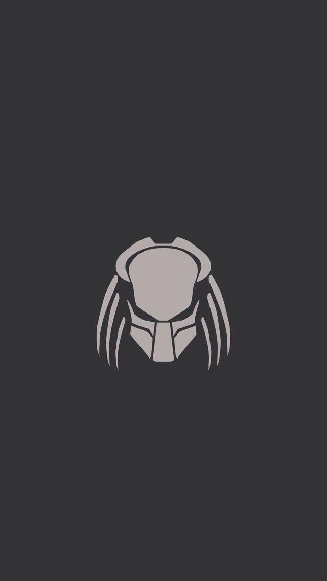 Predator Homescreen Iphone Backgrounds Aliens Wallpaper For
