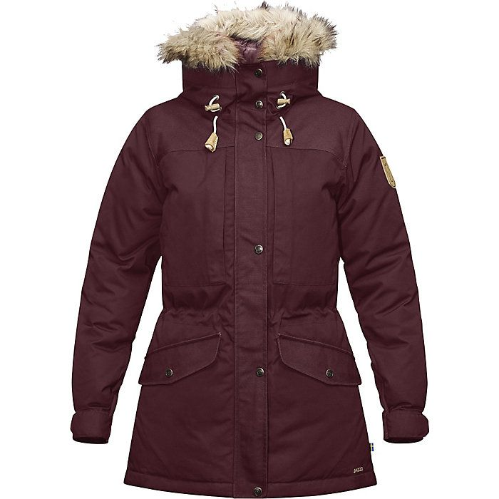 Photo of Fjallraven Women's Singi Down Jacket – Moosejaw
