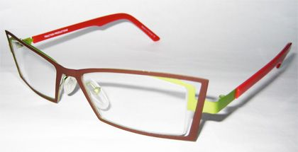 ee75a8a283f4 TRACTION PRODUCTIONS PHODES col.COCANIS Eyeglasses