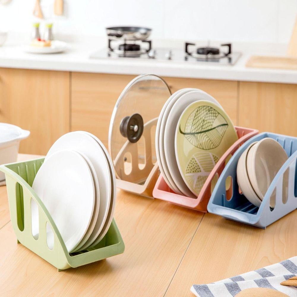 Otherhouse Kitchen Organizer Creative Dish Rack Dishes Storage