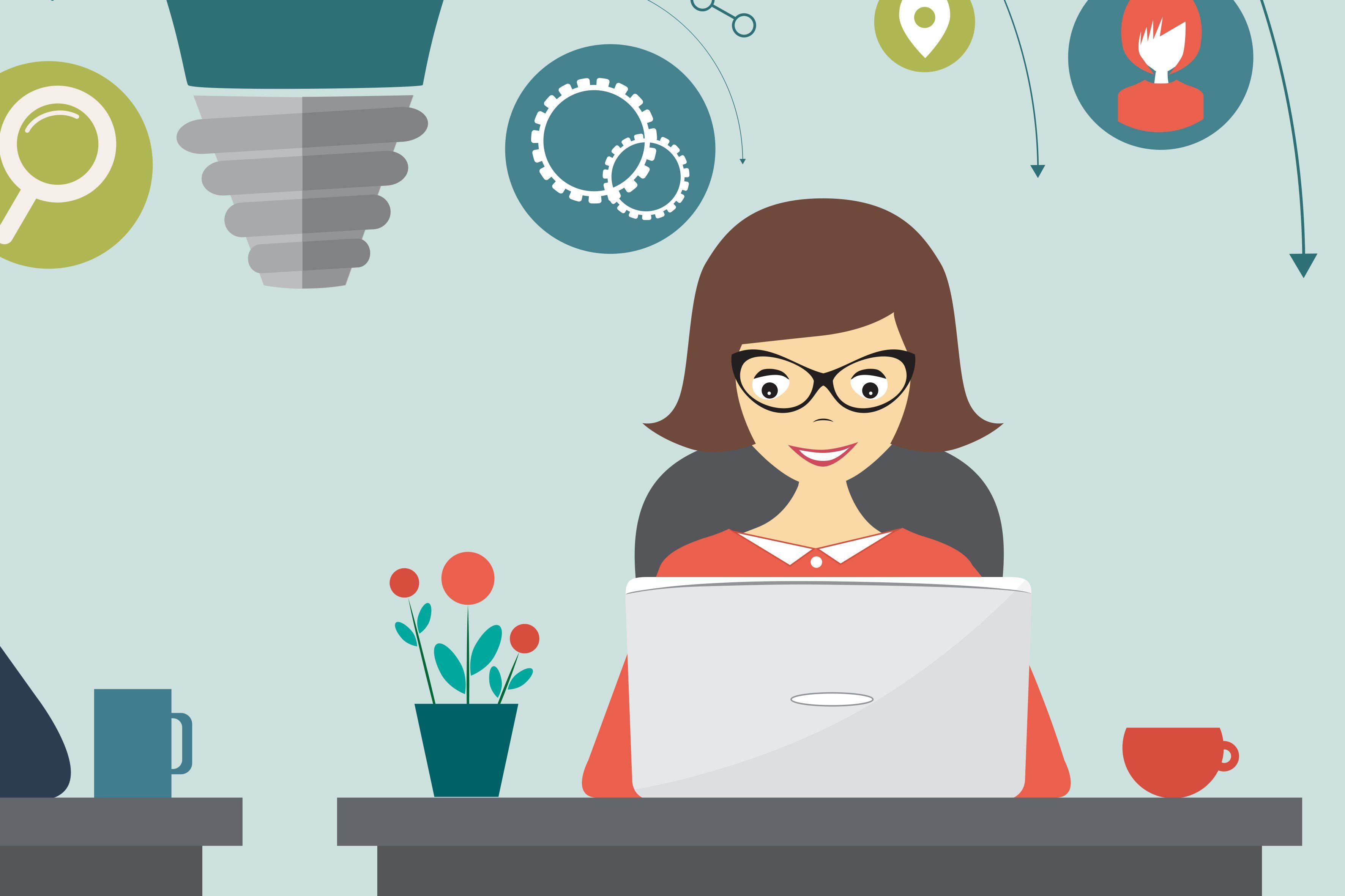 How Women In Stem Fields Can Thrive Women in leadership