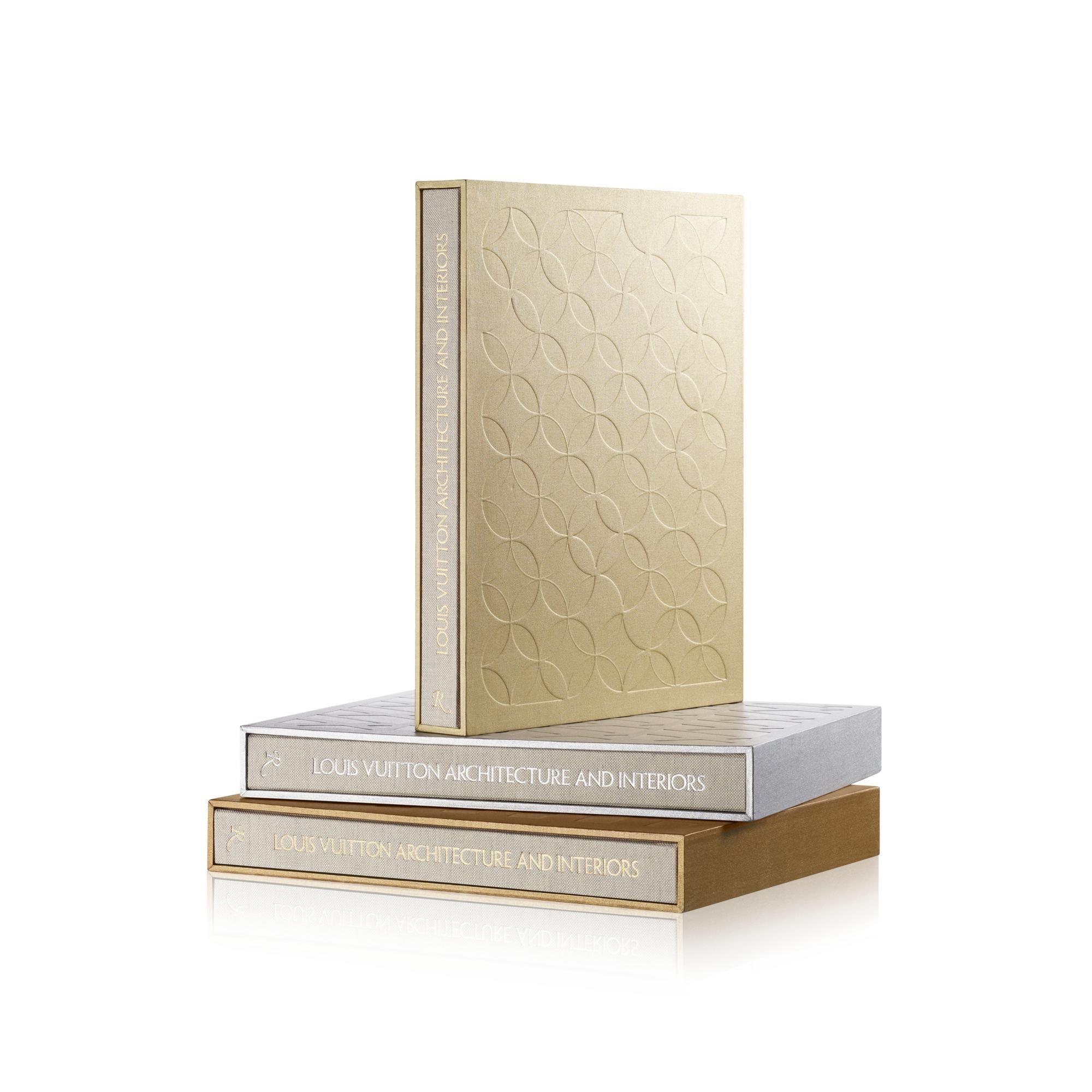 Louis Vuitton Louis Vuitton Architecture And Interiors English Version Louis Vuitton Art De Vivre Joaillerie