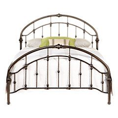 Best Picture Of Mayfair Place Gray 3 Pc King Bed From Beds 400 x 300