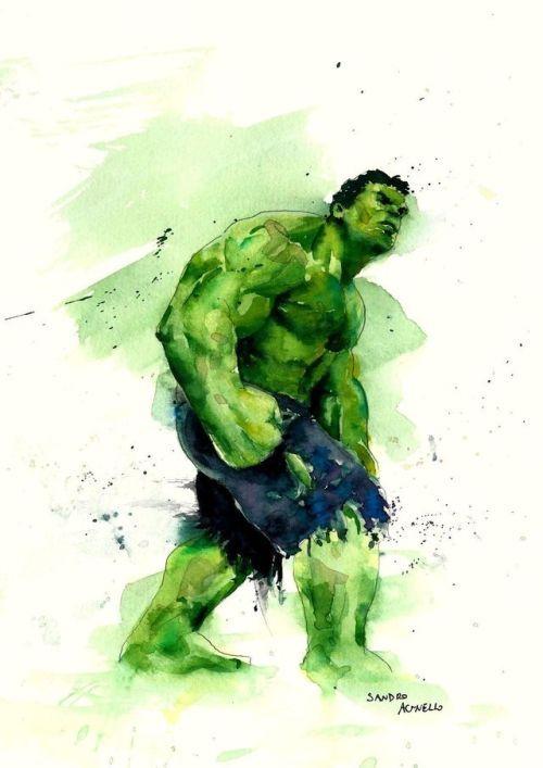 a239604f39 O INCRÍVEL.......HULK..!!!!!!! | szuperhősök | Hulk art, Hulk és ...