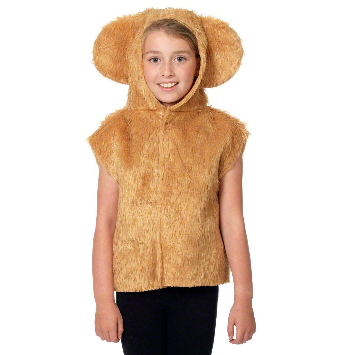 Bear Costume for kids. One Size 39 Years