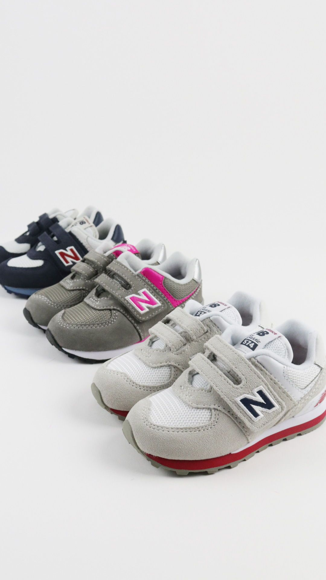 b97af7ee9c71 new balance Our Baby