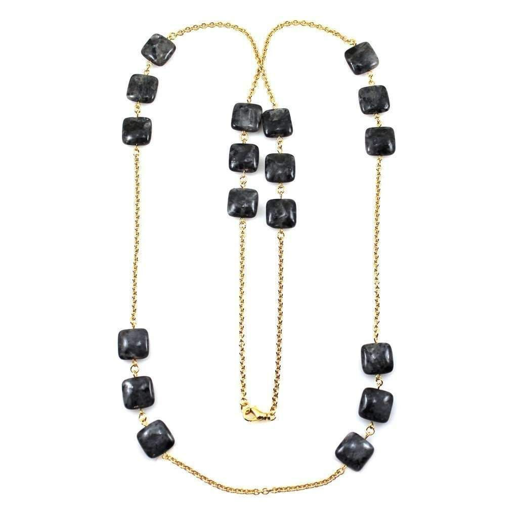 Hannah Stars In Motion Necklace