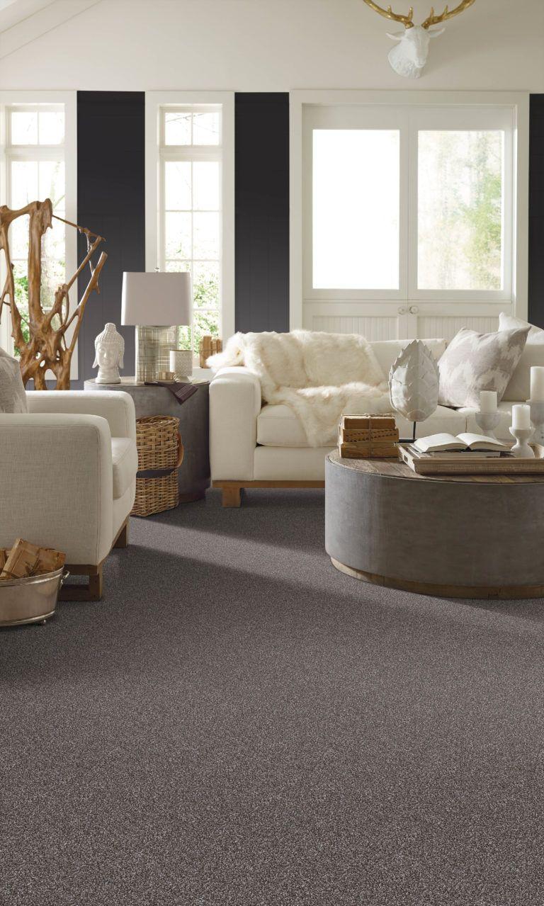 Creative Carpet Flooring