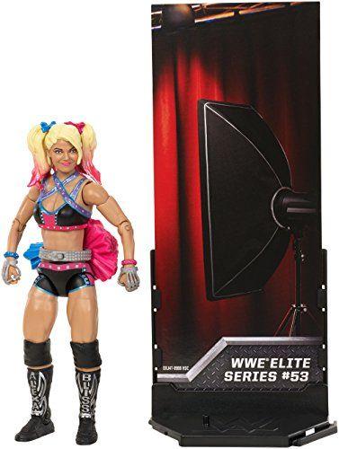 WWE Elite Collection Smackdown Series #53 Alexa Bliss Act... https://www.amazon.com/dp/B01M27179R/ref=cm_sw_r_pi_dp_U_x_muNpAbDM4144S