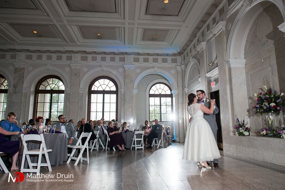 A Historic Dekalb Courthouse Atlanta Wedding Atlanta