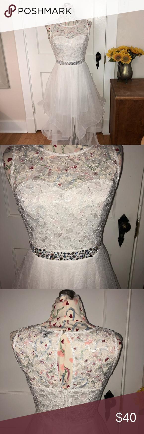 Kimcine u lace formal dress my posh picks pinterest homecoming
