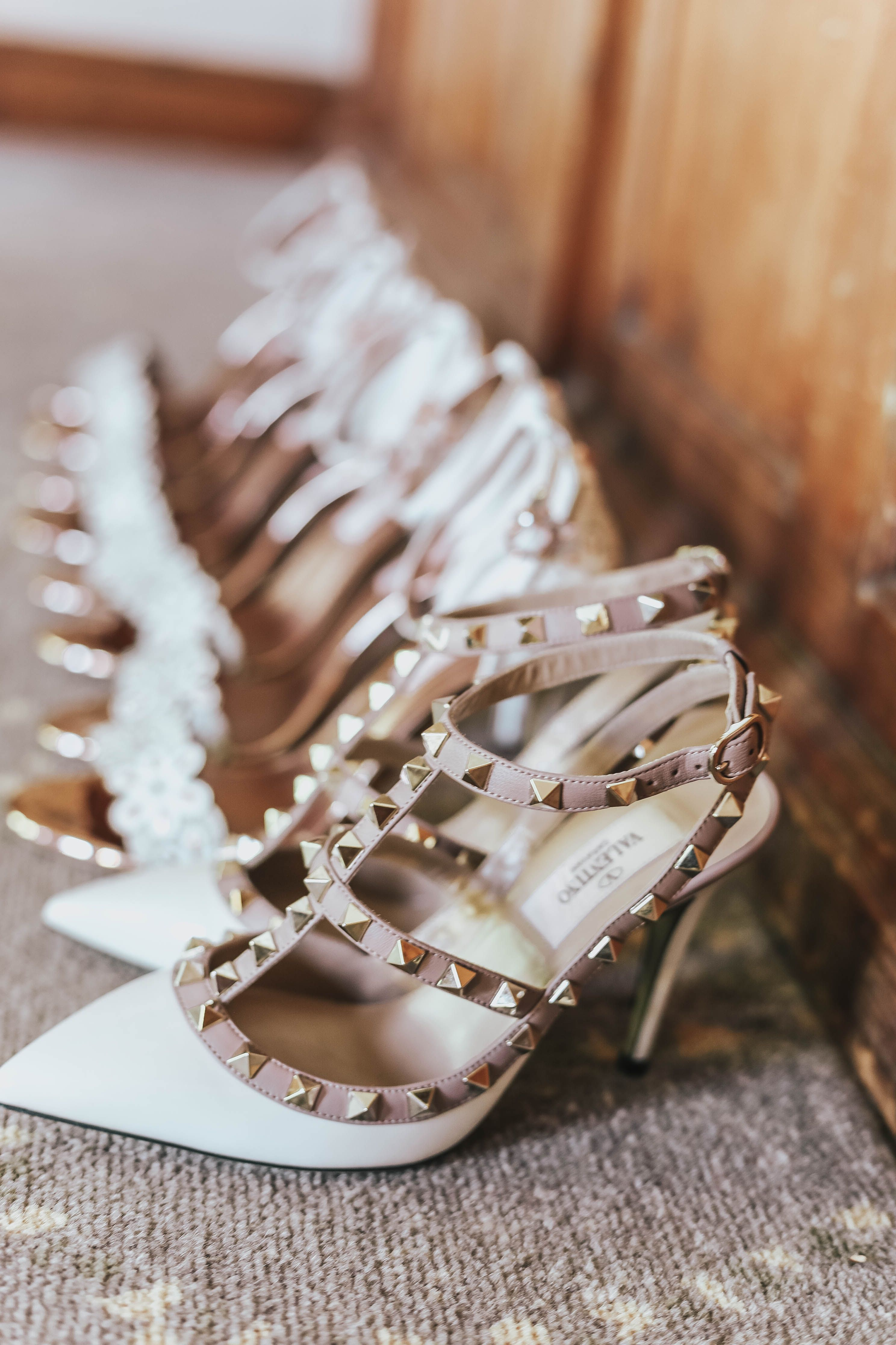 5 Things To Consider When Choosing Your Wedding Shoes With Images