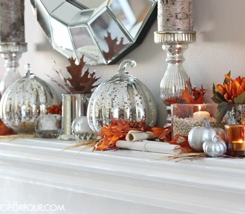 5 Home Décor Swaps to Make Your Home Feel Like Fall | Quicken Loans