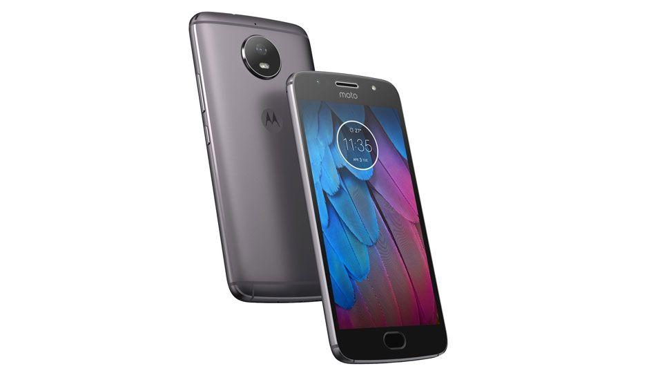 Motorola Moto G5s Price Full Specifications Features