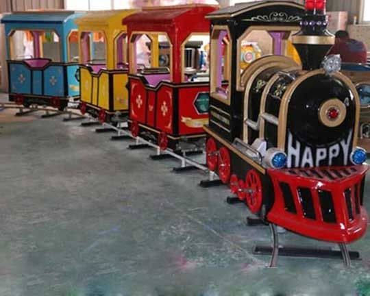 Etonnant Quality Trackless Trains For Sale With Best Prices In Beston: Backyard  Track Trains You Can Ride Are Fun To Ride.