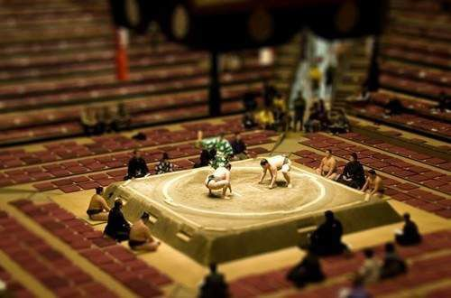 29 Stunning Examples Of Tilt-Shift Photography