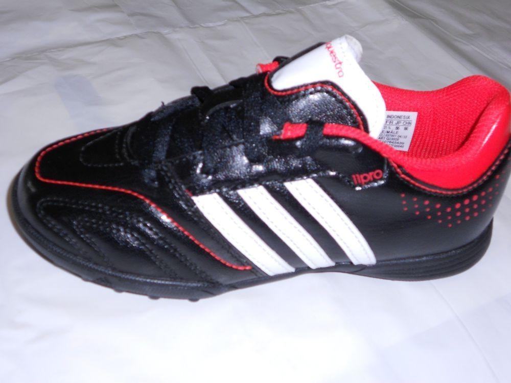 boys adidas trainers size 13