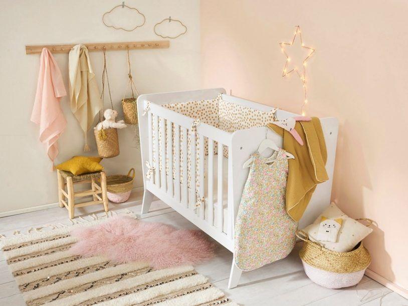 Une Deco A Prix Soldes Pour Bebe Room Deco Toddler Bed