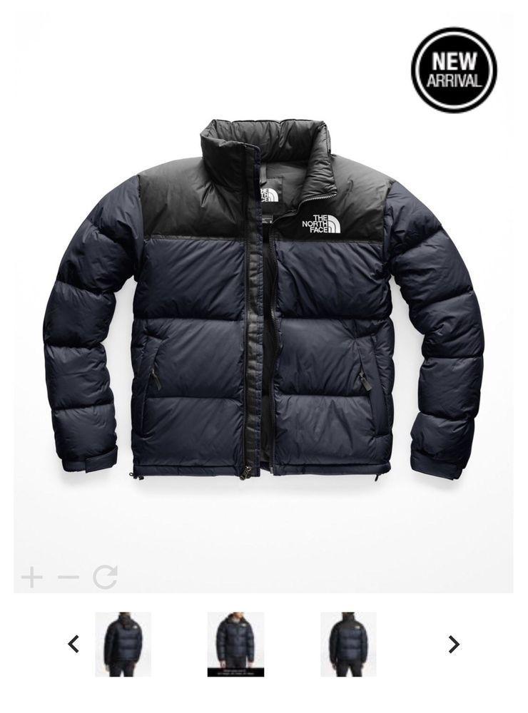d11d8a1d2e9a NWT Men s The North Face 1996 Retro Nuptse Jacket Large MSRP  249  fashion   clothing  shoes  accessories  mensclothing  coatsjackets (ebay link)