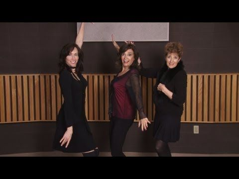 SUDDENLY WE'RE SIXTY! A hilarious song about the highs of