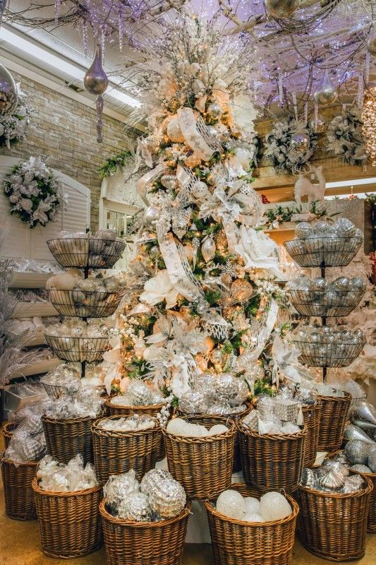 A Christmas Wonderland Decorators Warehouse It\u0027s Christmas