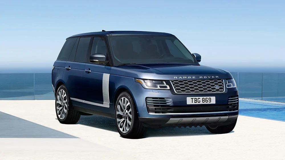 2021 Range Rover Choose Your Model Land Rover Usa Range Rover Range Rover Sport Land Rover