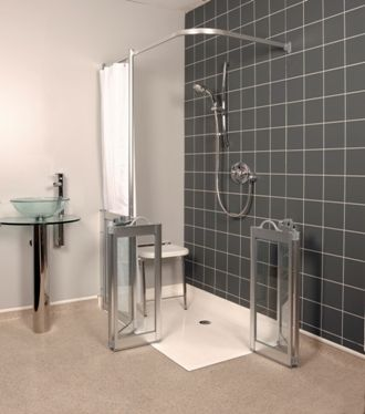 Ace - Disabled Room Installations | DISABLED BATH I | Pinterest ...