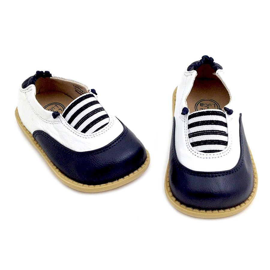 Kids Nina Boys Cairo Fabric Hight Top Buckle Fashion Sneaker