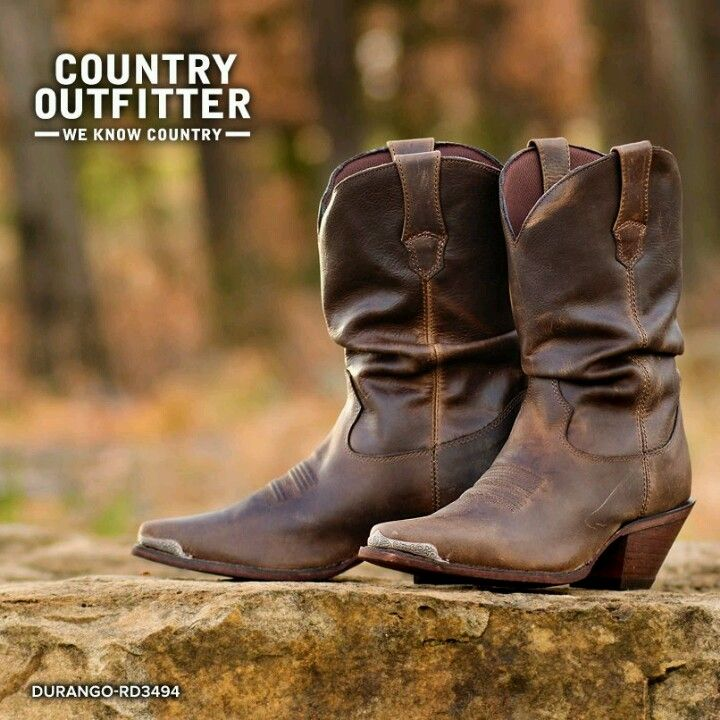 462b0ac987c Durango boots - Country Outfitter I'd wear these on the daily ...