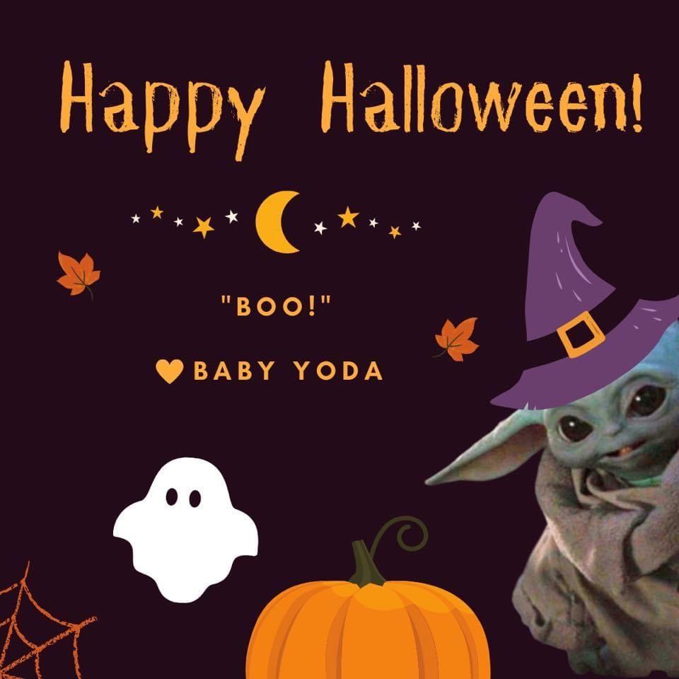 Pin By Penny Ronan On Baby Yoda Yoda Funny Yoda Meme Star Wars Halloween
