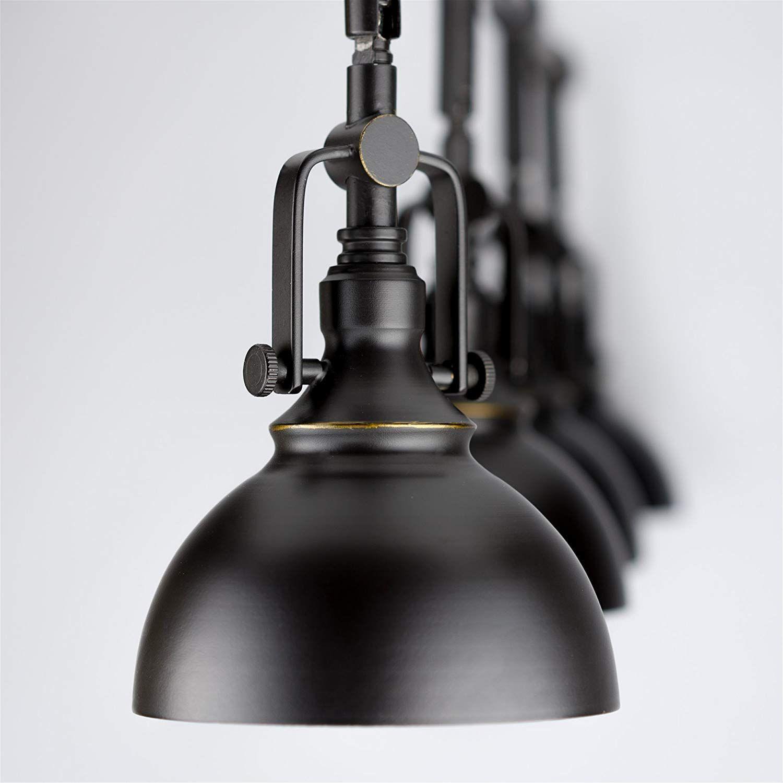 Best rustic track lighting fixtures for sale we love