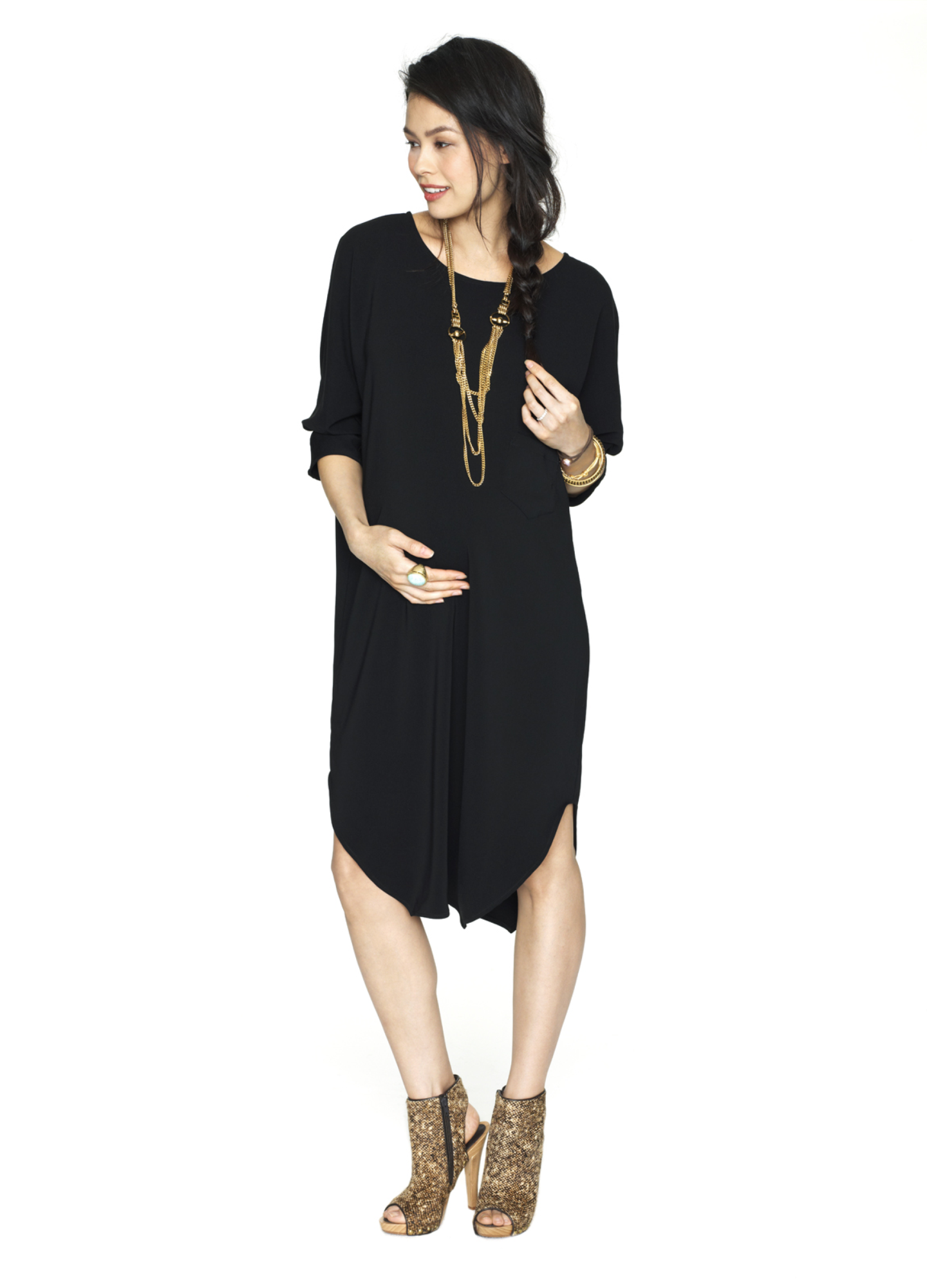 17  images about shirt dresses on Pinterest - Shirtdress- Sleeve ...