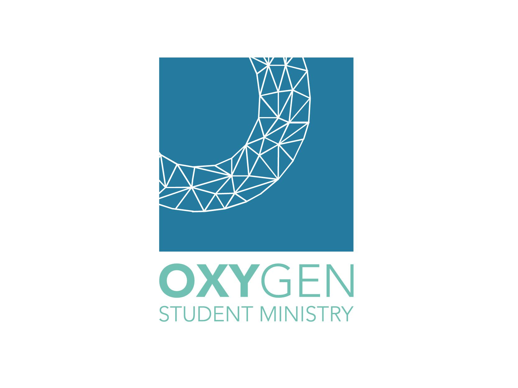 Oxygen Student Ministry - Youth Group Logos | Logo ...