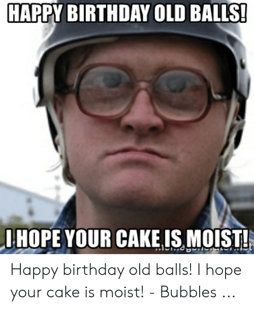 Happy Birthday Big Boy Meme : happy, birthday, Funny, Birthday, Memes,