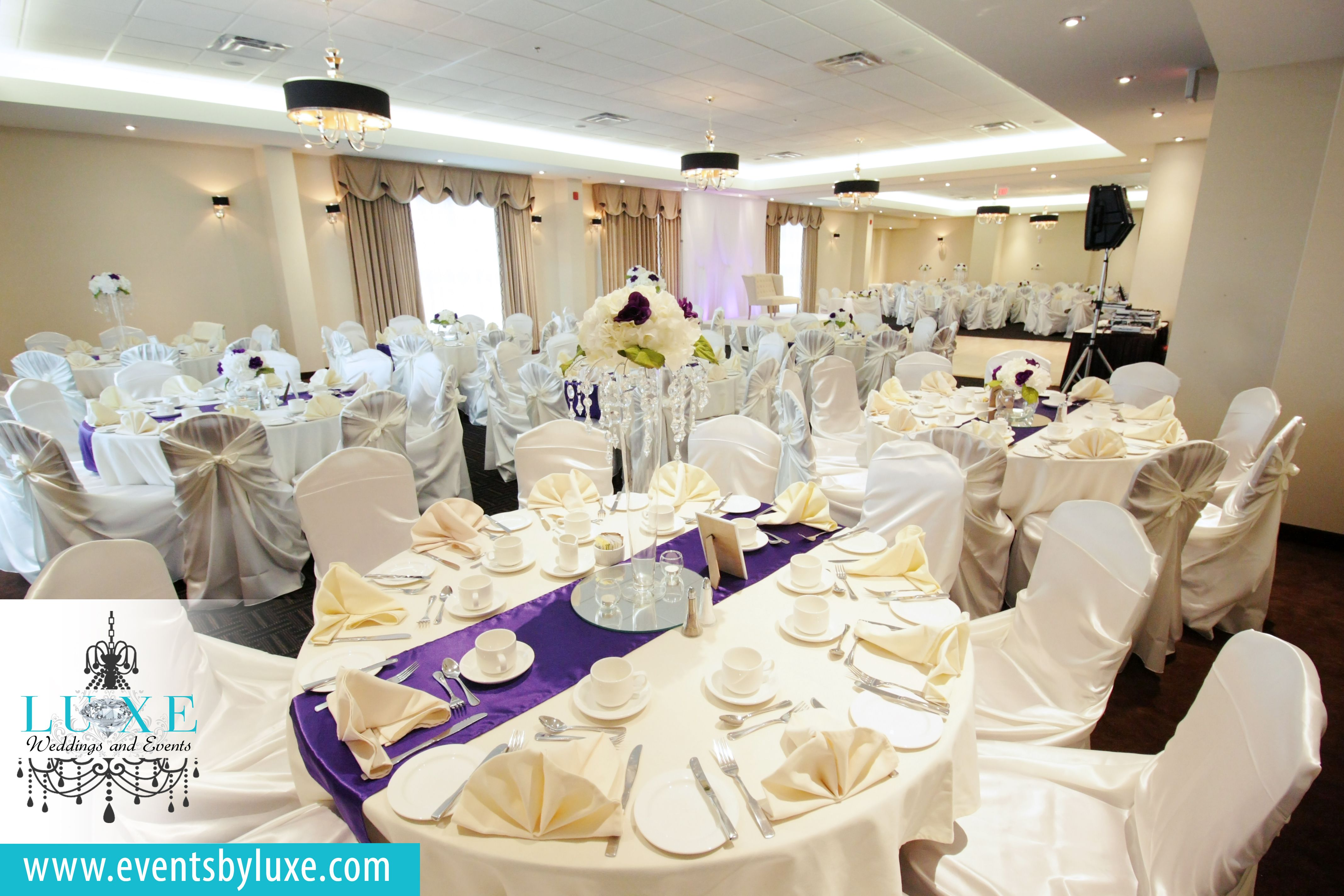 favs stunning wedding my decor some decorations dark and navy purple awesome new of styles table lavender ideas scape
