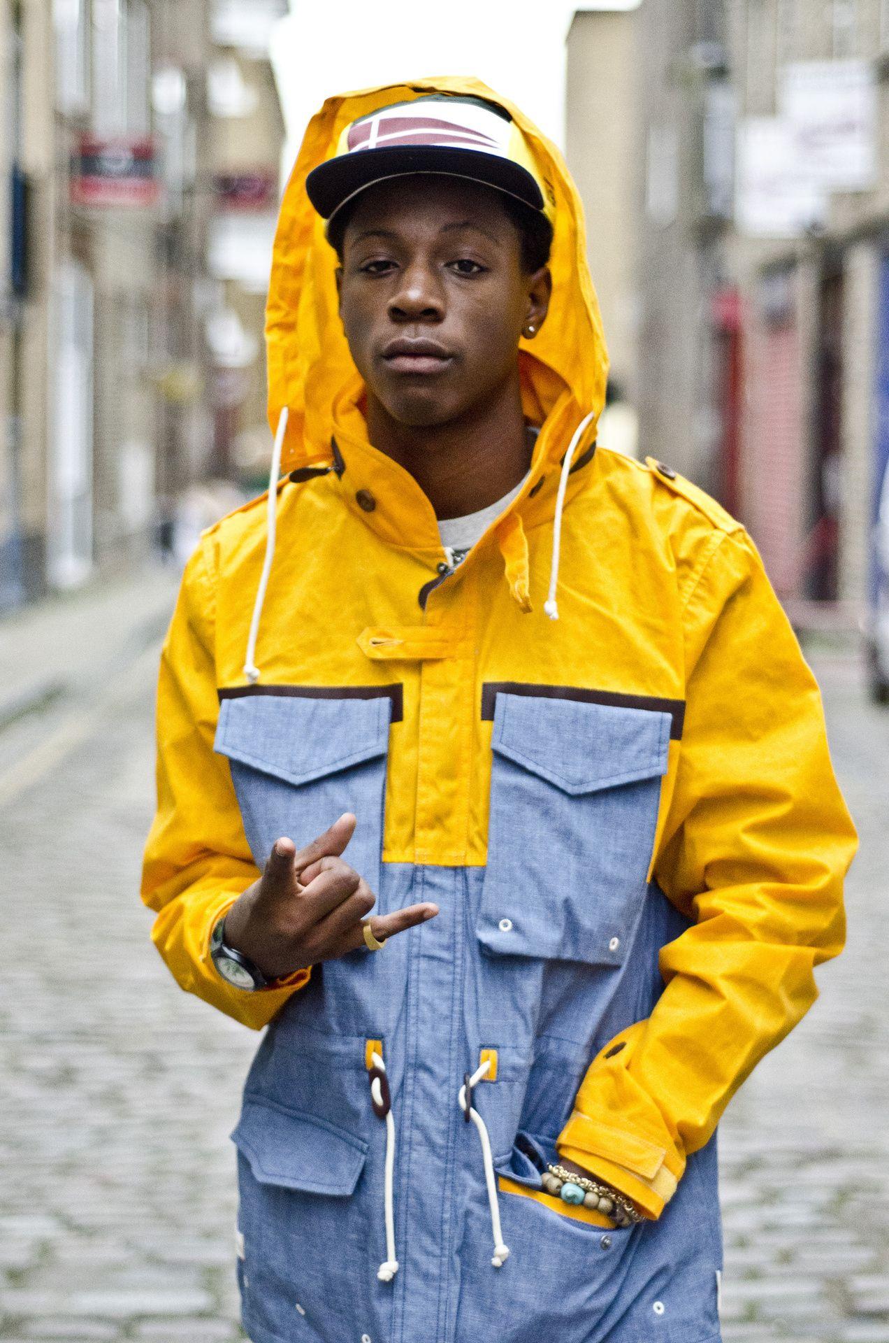 Recognise Joey Badass | Hip Hop | Fashion, 80s fashion men ...
