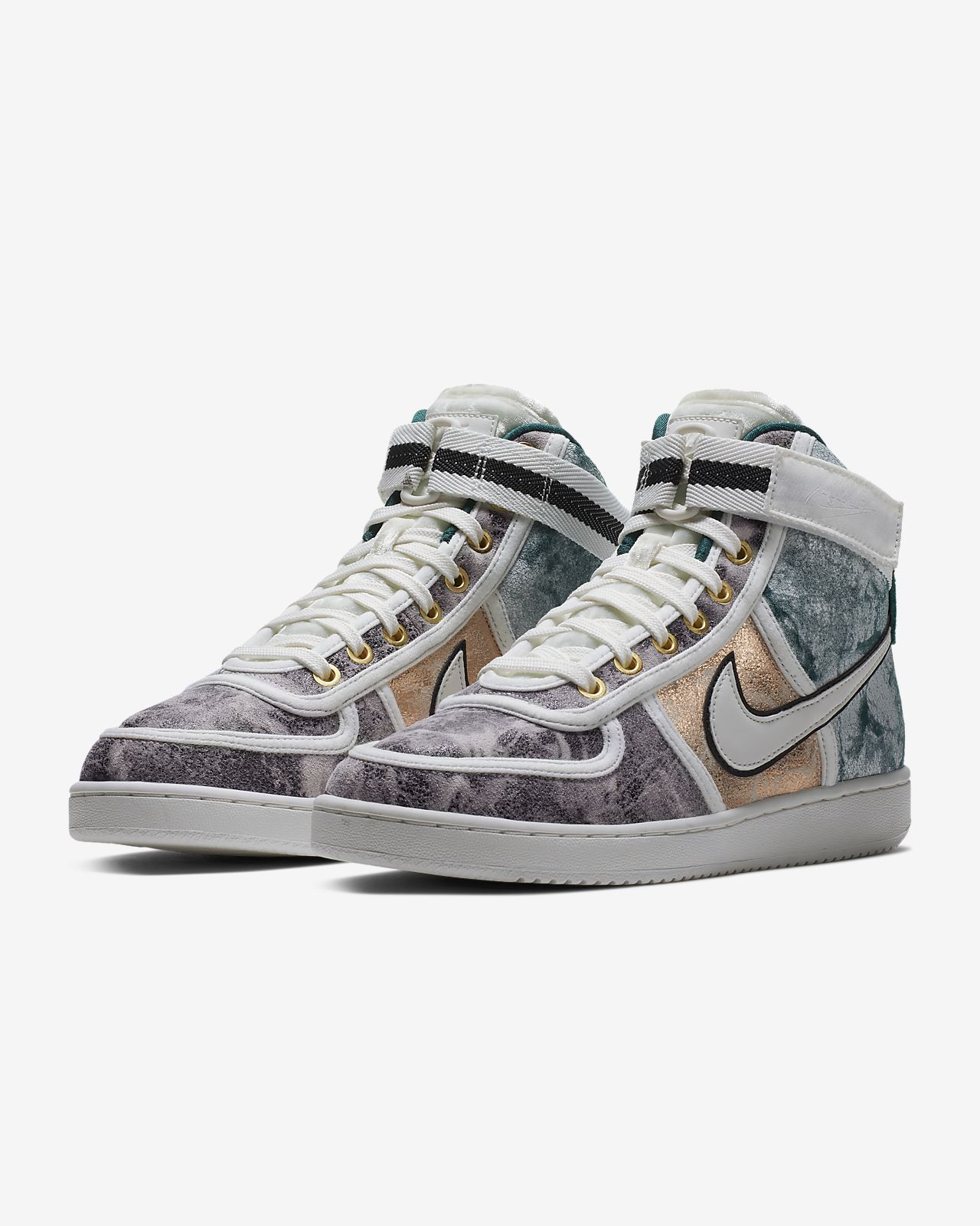 new style 2a7c8 bd0ca Nike Vandal High LX Womens Shoe